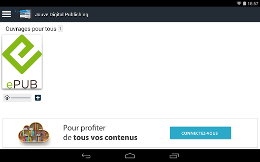 Jouve Digital Publishing