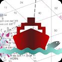 Latvia-Marine/Nautical Charts icon