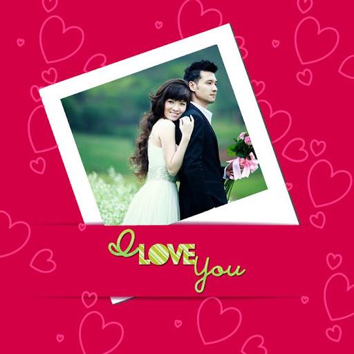 Love Frames Collage Maker