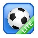 Total Football Scorer Lite logo