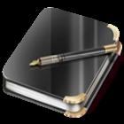 Notes Widget Reminder KEY icon