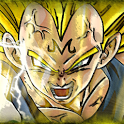 Insults d'en Vegeta icon