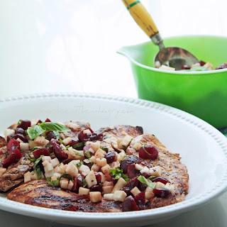 Gluten Free Grilled Chicken Recipes.