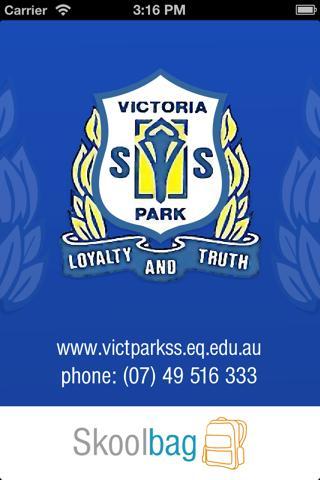 Victoria Park State School