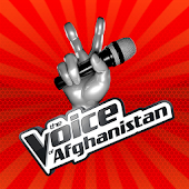 The Voice of Afghanistan