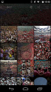 DeMorgen.be Mobile - screenshot thumbnail