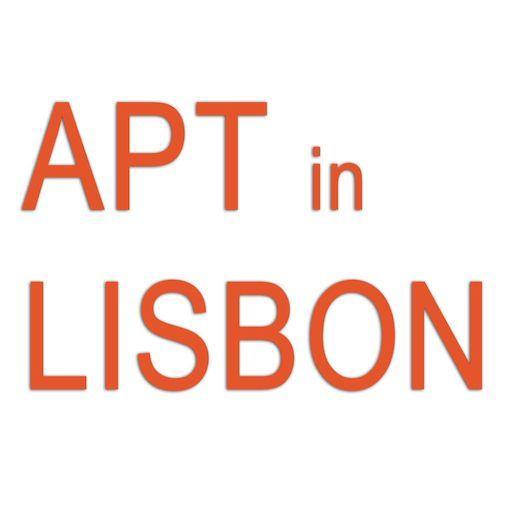 APT in Lisbon LOGO-APP點子
