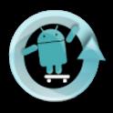 Unofficial CyanogenMod App logo