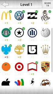 免費解謎App|Logo Quiz! Deluxe|阿達玩APP