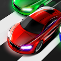 Car Race : DownTown Rush icon