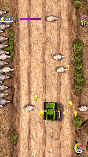 【免費賽車遊戲App】Fun Driver : Monster Truck-APP點子