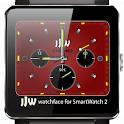 JJW Chrono Watchface 2 for SW2 icon