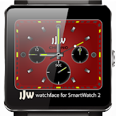 JJW Chrono Watchface 2 for SW2