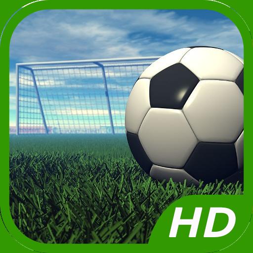 五人制足球比賽 體育競技 App LOGO-APP試玩