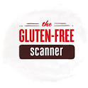 The Gluten Free Scanner · FULL icon