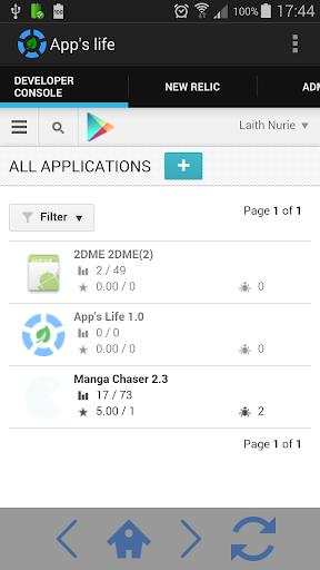 App's Life