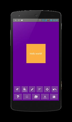 FrasesFactory-Texto em imagens
