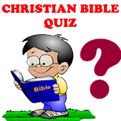 NIGERIAN CHRISTIAN BIBLE QUIZ