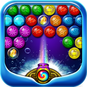 Bubbles Ocean Worlds Legend for PC and MAC