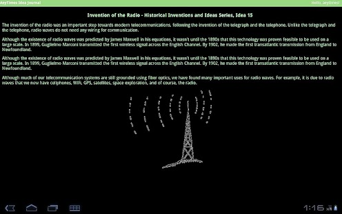 AeyTimes Share Ideas- screenshot thumbnail