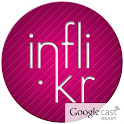Inflikr for Flickr icon