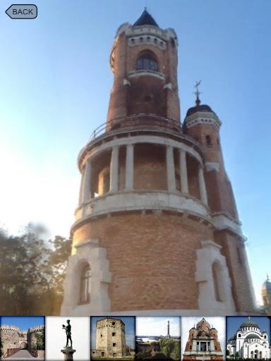 【免費旅遊App】Cultural Treasure of Serbia-APP點子