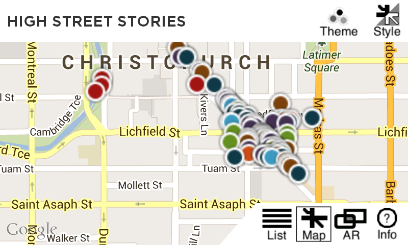 High Street Stories- screenshot