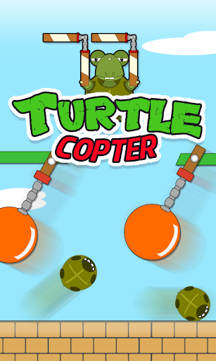 Turtle Copter