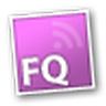 FeedSquares for Google Reader icon