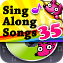 35 Sing Along Songs icon