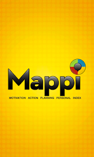 MAPPI- screenshot thumbnail