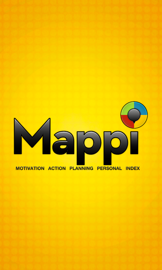 MAPPI - screenshot
