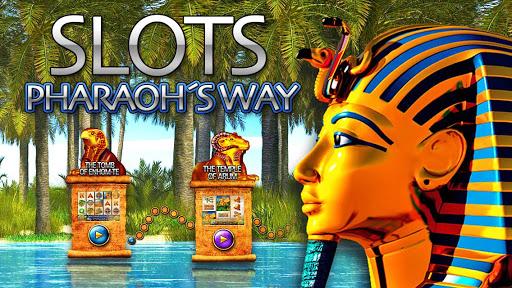Slots - Pharaoh's Way 7.12.3 screenshots 11