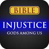 Injustice Gods Among Us Bible