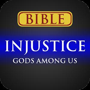 Injustice Gods Among Us Bible 娛樂 App LOGO-硬是要APP