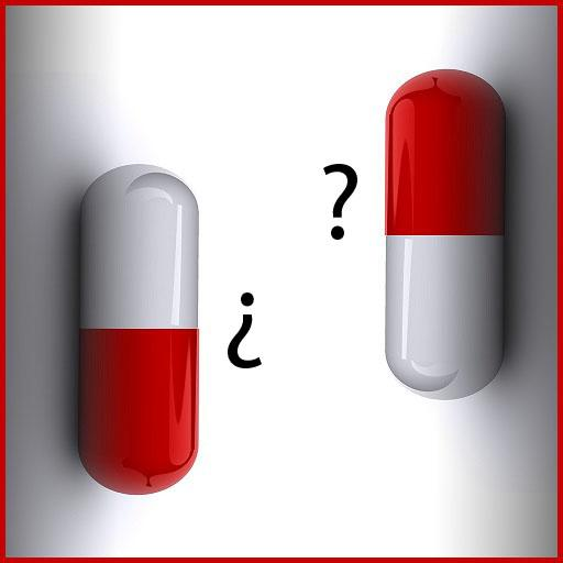 Farmacología en preguntas LOGO-APP點子