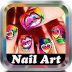 Nail Art Girl Salon