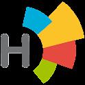 Recargas y Pago Servicios HIT icon