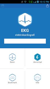 ARKNAV KARDIA Bluetooth ECG Monitor with Android App - YouTube