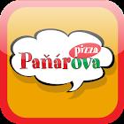 Paňárova pizza Plzeň icon