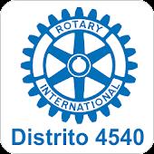 Rotary 4540 Smartphone