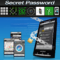 Secret Password Pro logo