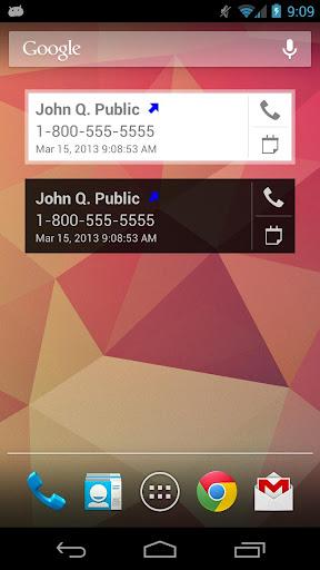 【免費商業App】Call Log Tools-APP點子