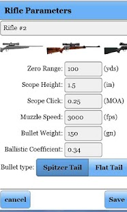 Hunter Joe: Ballistics - screenshot thumbnail