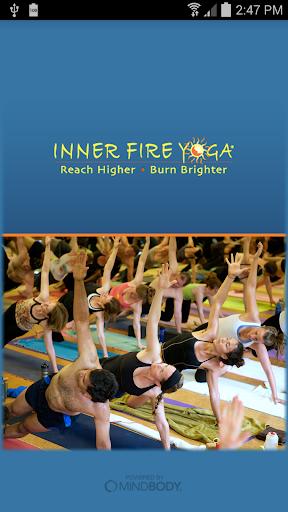Inner Fire Yoga