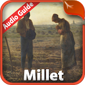 Audio Guide - Millet Gallery