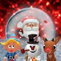 Santa Bobble & Friends Plus