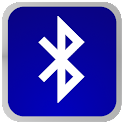 Toggle Bluetooth logo