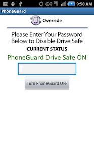 PhoneGuard Premium - screenshot thumbnail