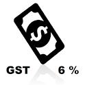 Malaysia (MY) GST Calculator icon